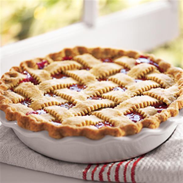 All-American Cherry Pie